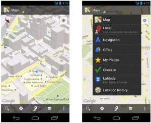 盗版的导航仪地图在使用中与正版相比有何区别