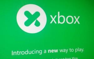 新的xbox猜想(xbox one)