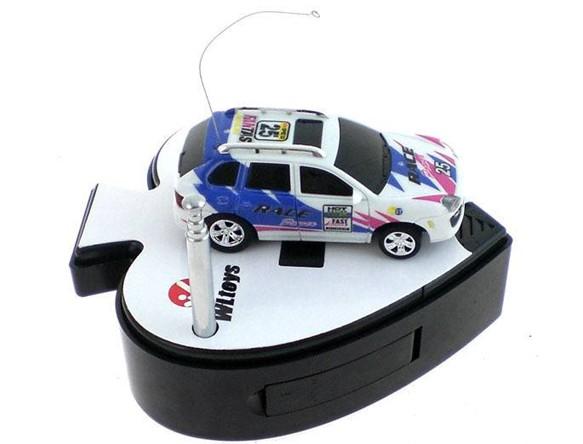 儿童遥控汽车