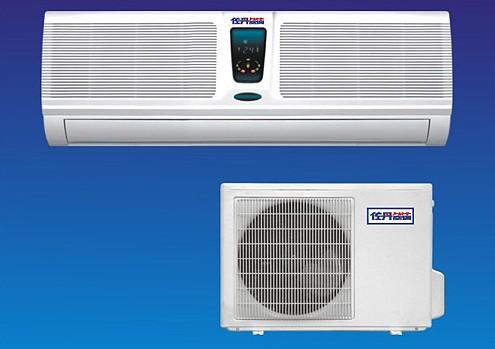 空调室内机和室外机