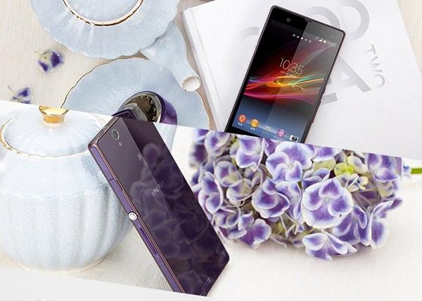 Sony-L36h大屏手机