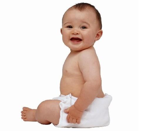 选购宝宝纸尿裤的六大准则