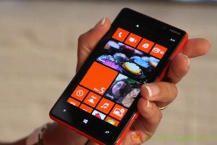 诺基亚Lumia 920手机