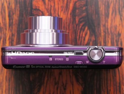 数码相机(卡片机)