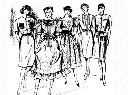 如何选购连衣裙?如何搭配身材、脸型、肤色和场合?