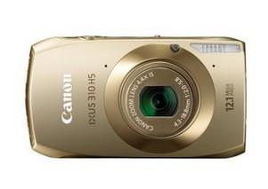 如何选购家用数码相机