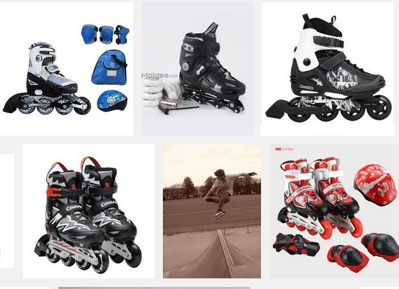 如何选购儿童轮滑鞋,有哪些注意事项