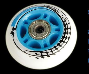 优质的车轮与轴承