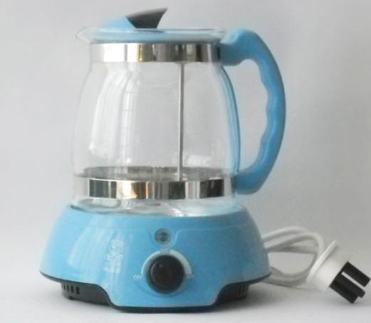 一款分体式暖奶器