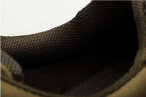 多层结构的鞋里和鞋面
