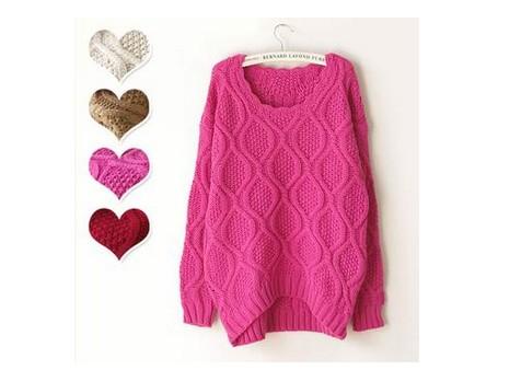 如何挑选毛衣