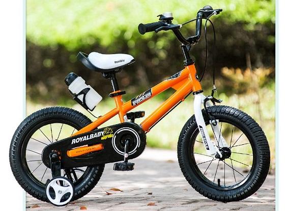 儿童自行车什么牌子好