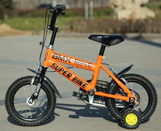 儿童自行车什么牌子好(经济篇)