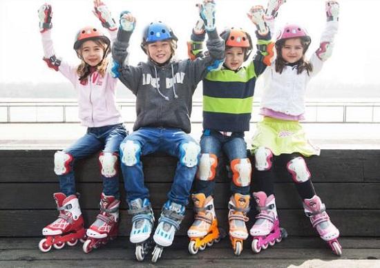 儿童轮滑鞋选购要点