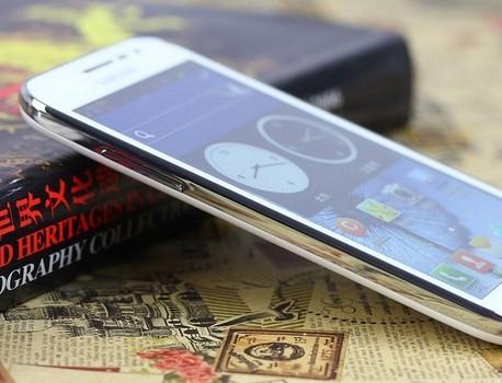双卡双待手机