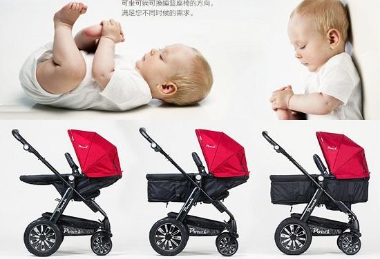 高性价比婴儿车选购指南