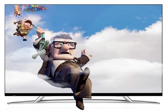 乐视电视的海量内容优势