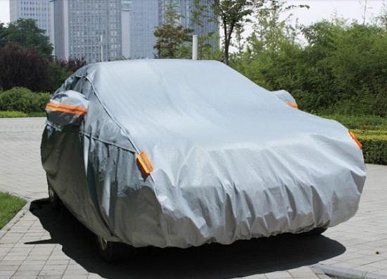 东风日产轩逸主流车衣产品对比