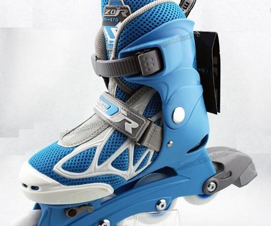 米高Z0儿童轮滑鞋