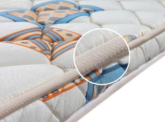 床垫的做工很重要