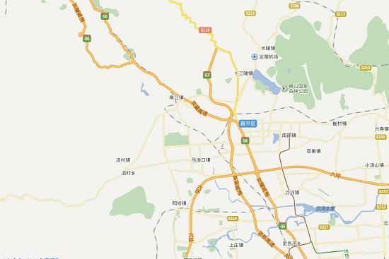 京藏高速(G6)如何避开拥堵