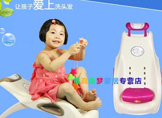 如何给宝宝洗头发