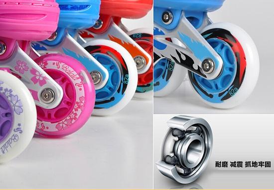 FBEC9标准的轮子?