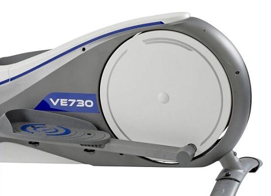 迪卡侬VE730椭圆机
