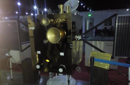北京天文馆游览攻略