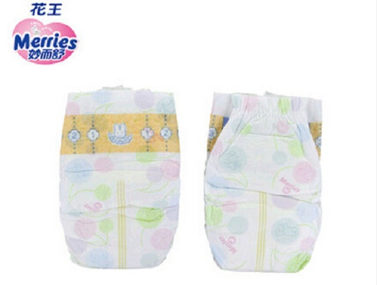 花王纸尿裤
