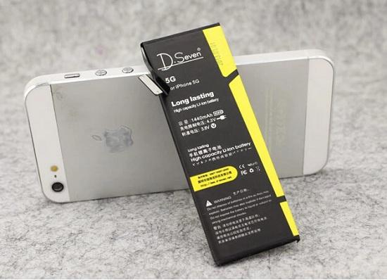 iphone5电池