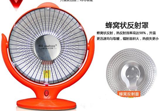 电暖器哪种类型好