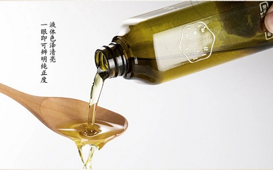 橄榄油使用感受