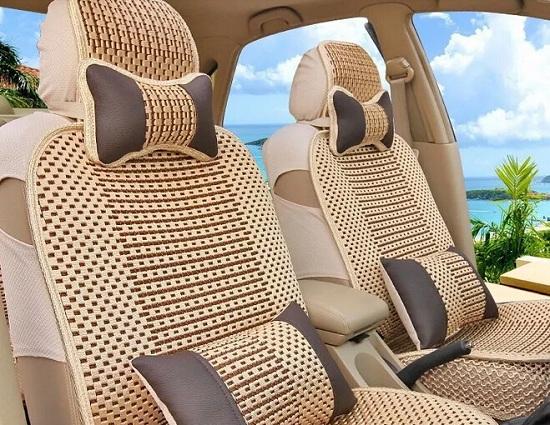 真皮汽车座椅有必要装坐垫吗