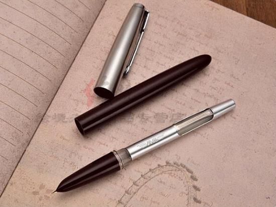 经典的英雄学生用写字笔