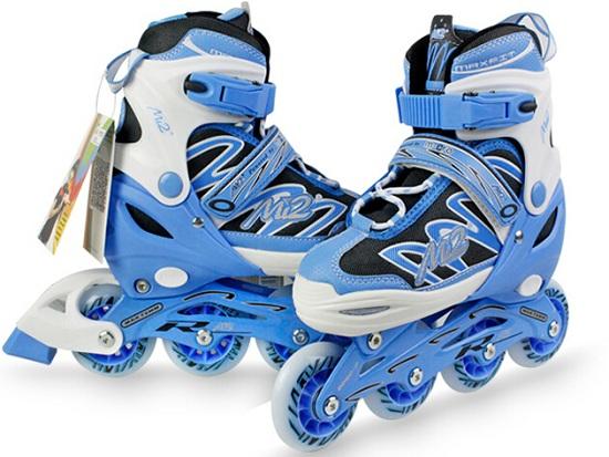 迈速轮滑鞋