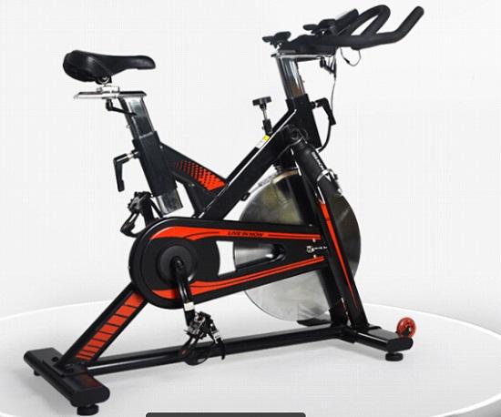 健身单车一定要磁控吗