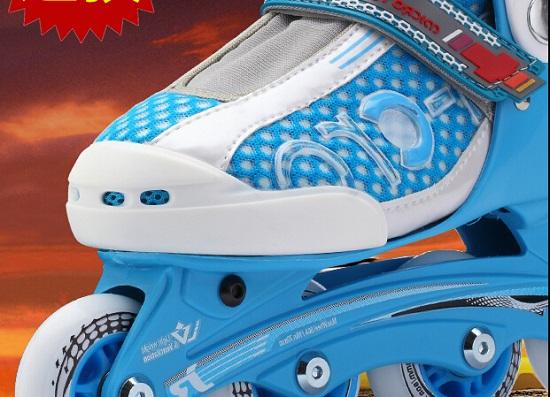 米高ZT0升级款鞋靴侧面图