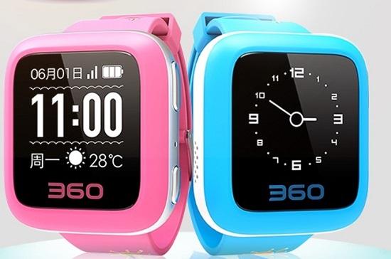 360儿童手表3代