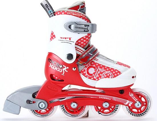 米高ZT0儿童轮滑鞋