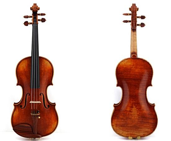 在网上买小提琴靠谱吗