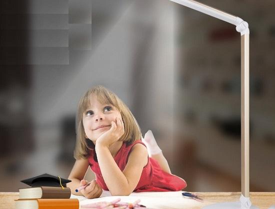 如何选购儿童护眼灯