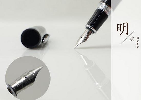 钢笔哪个牌子好