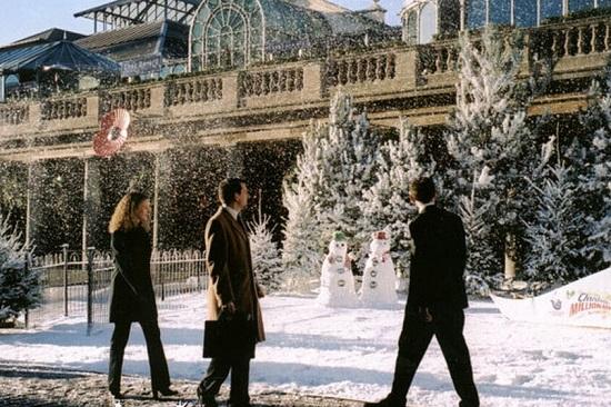 """为什么""""下雪不冷化雪冷"""""""