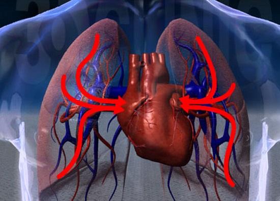 用椭圆机改善心肺功能