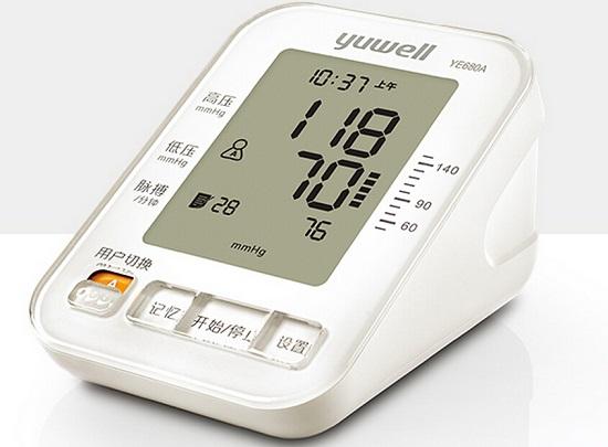 高血压可以跑椭圆机吗