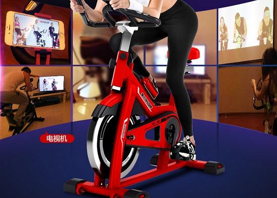 英尔健动感单车怎么样