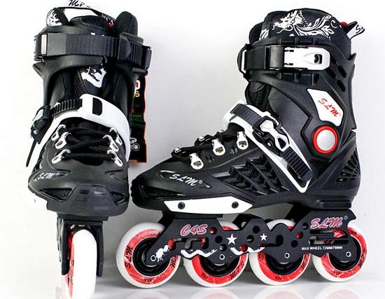 slm237轮滑鞋
