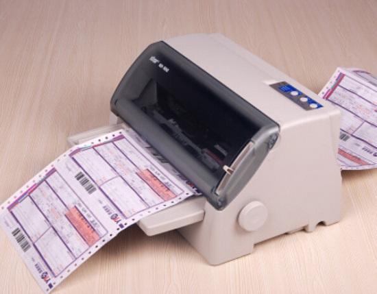 针式打印机常见故障解决实例