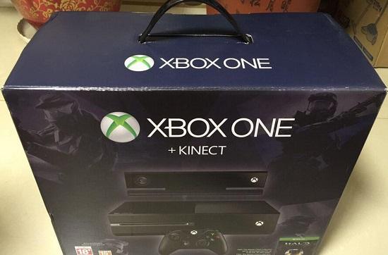 二手xbox one